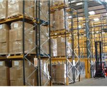 仓库货架的特点和日常维