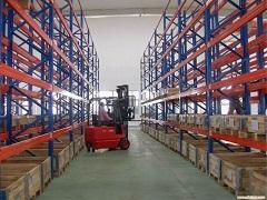 重型货架的安全措施及货架的承载量