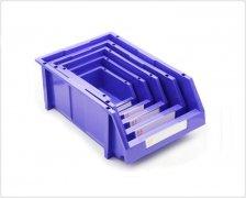 塑料零件盒